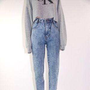 Denim - FLASH SALE Vintage Mom Jeans